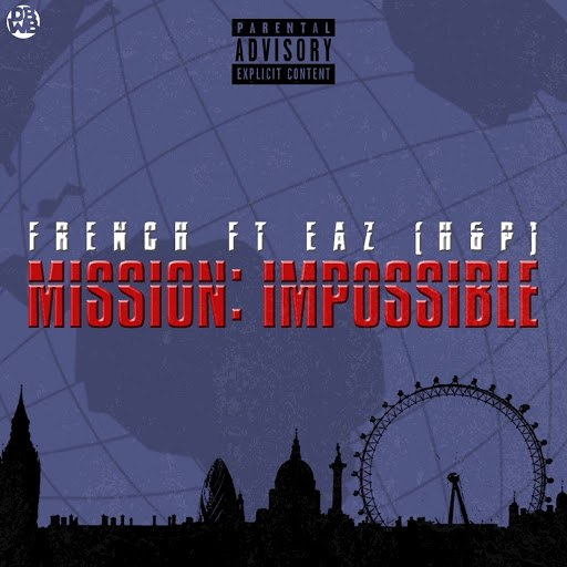 French альбом Mission: Impossible