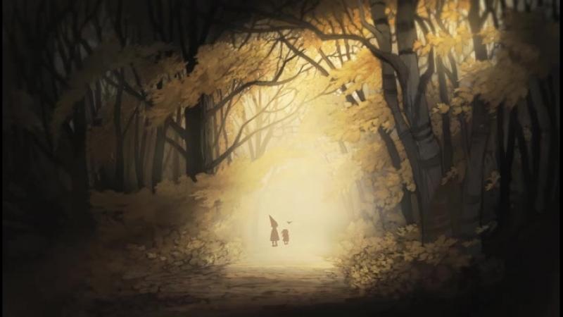 По ту сторону изгороди/ Эпизод 2:Потсфилский культ