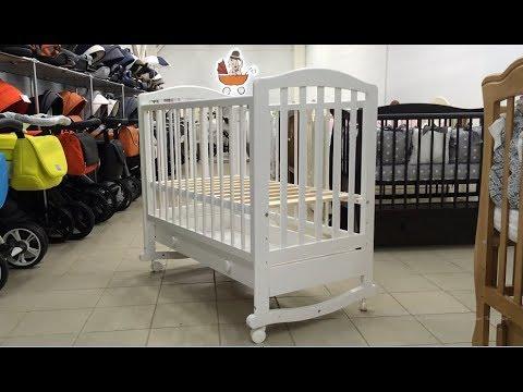 Кровать Piccolo Milano - наша гордость!