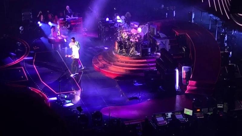Queen Adam Lambert - Don't Stop Me Now (Live Wizink)