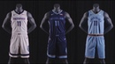Grit and Grind Redefined Grizzlies New Jerseys Logos Court