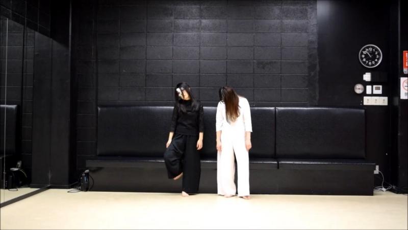 【灯悟×たろ。】 ナンセンス文学 【踊ってみた】【東西コラボ】 sm32858066