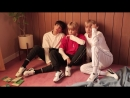 PUMA TURIN - MADE BY BTS   메이킹 필름 Behind the Scenes