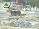 Подрыв Абрамса Ирак Багдад район Русафа 23 04 2006 Шиитское сопротивление