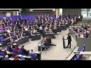 Wie immer brillant Herr Curio AfD MdB Grenzen schützen TEILEN
