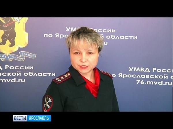 В Дзержинском районе Ярославля задержан подозреваемый в разбойных нападениях
