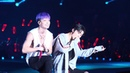 20180818 iKON CONTINUE TOUR in SEOUL ANTHEM B I Fancam 아이콘 컨티뉴 콘서트 이리오너라 비아이 직캠