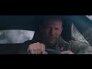 Форсированный монстр под капотом Plymouth Roadrunner GTX 440 — «Форсаж 8» 2017 сцена 5-7 HD.mp4