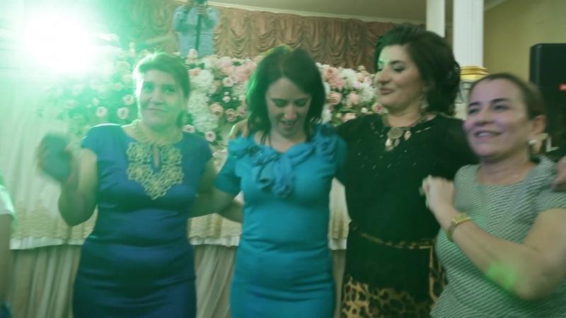 свадьба Гаджимурада 29.04.2017год