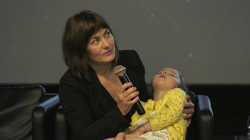 Дочь Ахмадулиной Елизавета Кулиева представляет книгу «Белла. Встречи вослед»