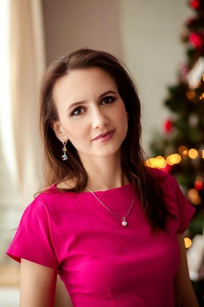 Марина Киселёва