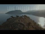 Любовь сквозь жизни | Алексей + Элина | TRUE MOVIE