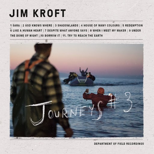 Jim Kroft альбом God Knows Where