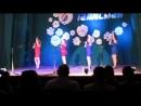Отчетный концерт НАЭП Талисман 18 лет. 16.06.18г. Розовый туман
