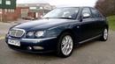 Rover 75 CDTi Connoisseur SE AUTO 76k NOW SOLD