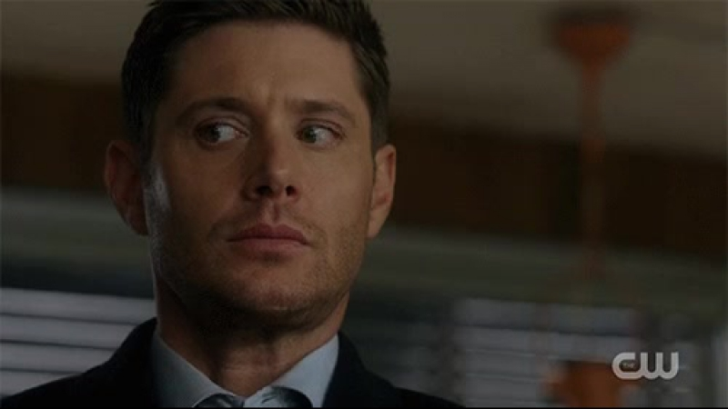 TFW your friend finds out monsters are real. Supernatural
