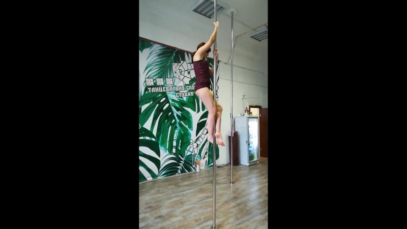 Тренировки Pole Sport.mp4