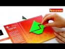 Магнитная игра BONDIBON Smart Games ТАНГОС