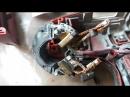 Сразу у двух шуруповёртов закончились щётки. SFC 22-A / SFC 14-A Покупал их оба в один день в 2013 году. Меняю на щётки Makita CB-448. С минимальной дороботкой встали как родные! Цена щёток Макита - 280р. MakitaCB448, SFC22A, SFC14A, ЗаменаЩётокHILTI, РемонтШуруповёрта,