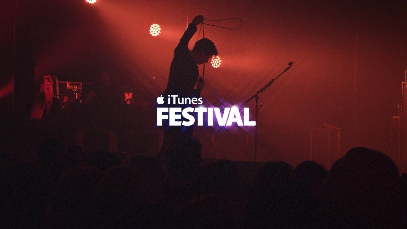 Linkin Park - London, iTunes Festival (04.07.2011)