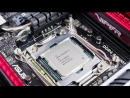Intel Core i7 6950X Broadwell E обзор 1