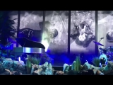 Lana Del Rey Pretty When You Cry (Live @ LA To The Moon Tour Mandalay Bay Events Center)