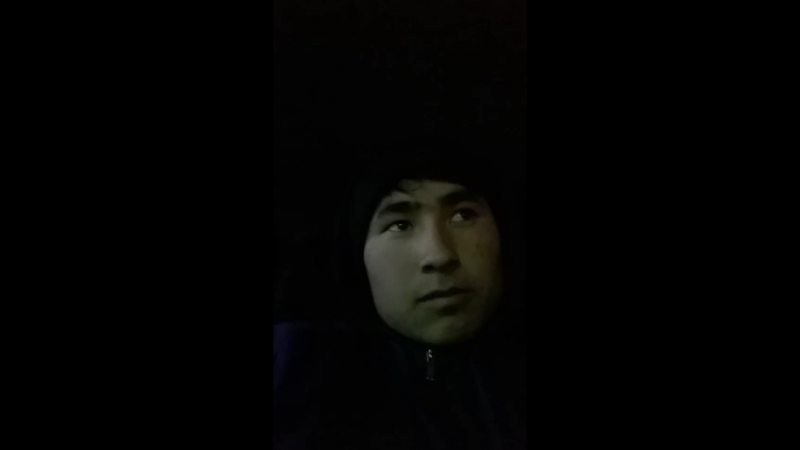Шыңғыс Мамыраймов - Live