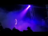 Елена Темникова - нарезка лирических песен в Крокус Сити холл 14.01.2018 г
