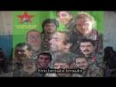 Berbanga Rojava Efrîn Bernadin