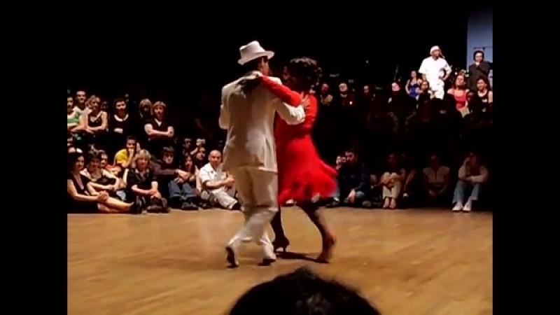Son cubano par Carlos Rafael Gonzalez et Marie Line au festivlal Caribedanza | Ella Si Va - Eliades Ochoa