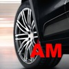 АМ шина. Шины и диски б/у