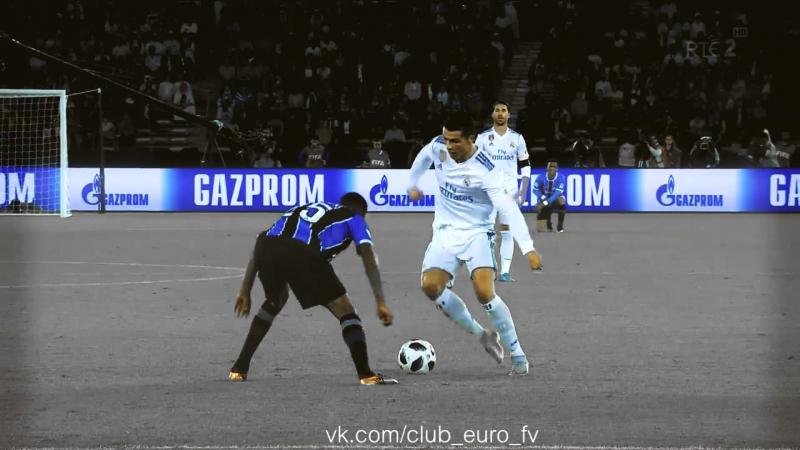 KiNG Cristiano   RT23   Club Euro
