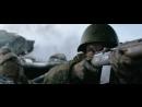 Вторая атака немцев на окопы панфиловцев