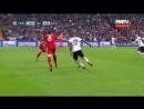 Футбол Лига Чемпионов УЕФА 2017 18 1 8 финала Ответный матч Бешикташ Турция Стамбул Бавария Германия Мюнхен