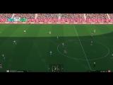 PES 2018 қазақша Arsenal VS Bayern Munchen