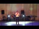 """песня """" Я тебя рисую"""" исп.Артем Потанин с.Сухобузимское 7.03.2018"""