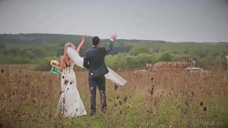 ٭٭Milen٭٭ - Загуляем Свадьбу 2016 💕 Премьера песни 💕 New
