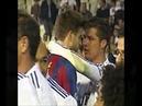Cristiano Ronaldo Gerard Pique So Close
