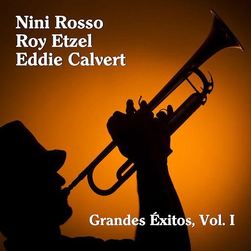 Nini ROSSO альбом Grandes Éxitos, Vol. I