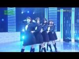 Keyakizaka46 (Aozora to MARRY) - Wareta Smartphone [Русские субтитры]