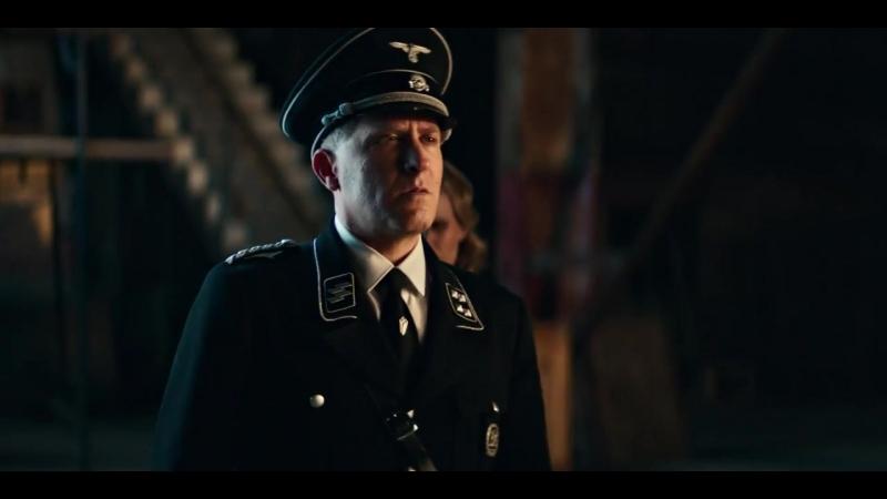 Звездные врата: Начало / Stargate Origins / 1 сезон 2 серия [KinoGolos]