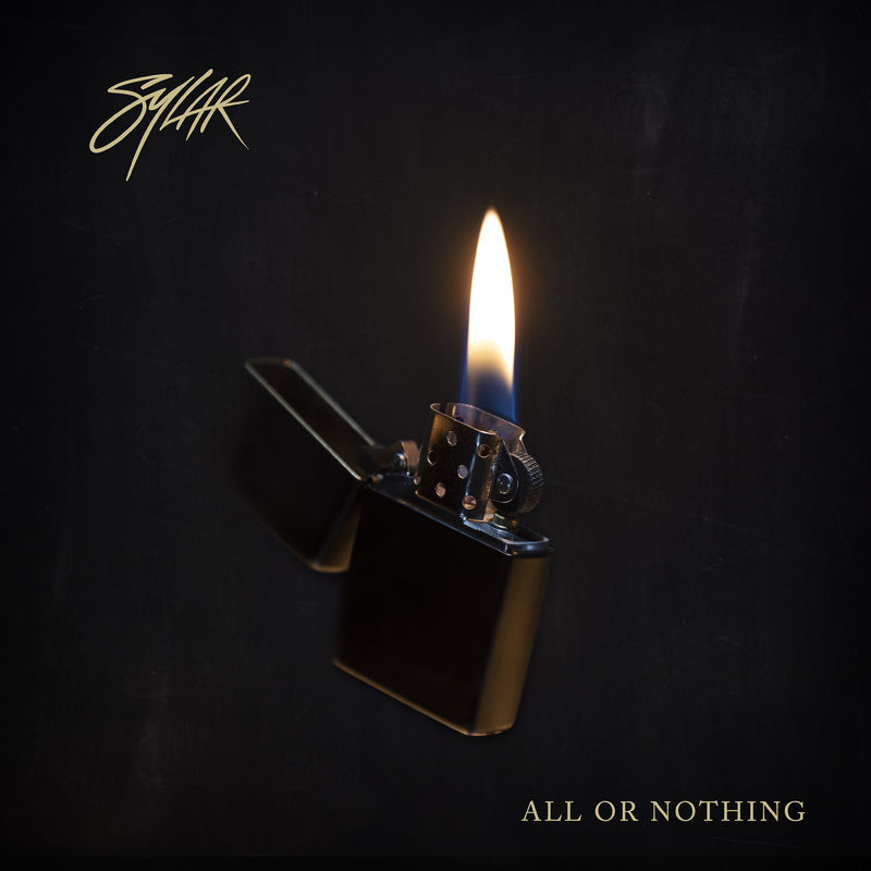 Sylar - All Or Nothing [Single] (2018)