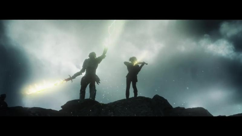 Lindsey Stirling - Dragon Age Main Theme