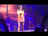 Lana Del Rey – Carmen (Live @ «Palau Sant Jordi» / LA To The Moon Tour)