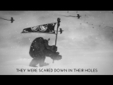 Of Monsters And Men - Dirty Paws (Official Lyric Video)
