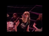 Girlschool - Hit And Run 1981