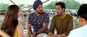 Saadey CM Saab Torrent Movies