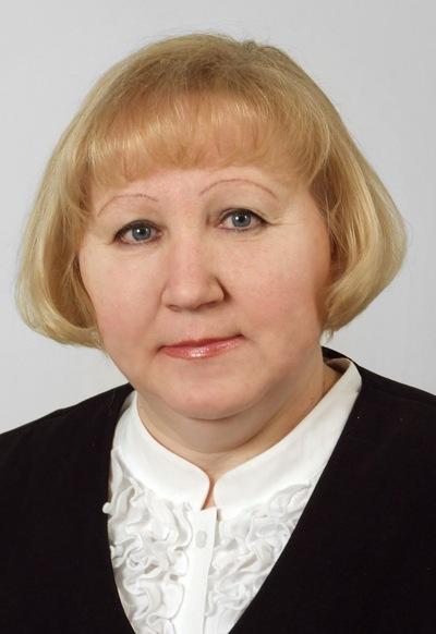 Татьяна Невзорова