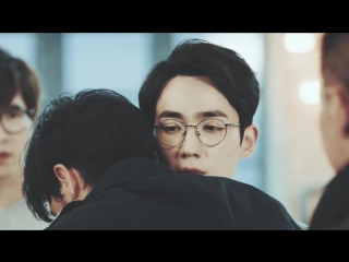 [Guardian] Fan-made Ending - I miss you 镇魂伪结局 我好想你 (Happy Ending, trust me).mp4