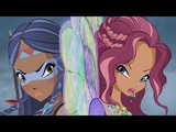 World of Winx - Season 2 Episode 8 - Tiger Lily FULL EPISODE